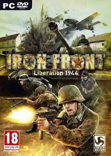Descargar Iron Front Liberation [MULTI7][PCDVD][RELOADED] por Torrent
